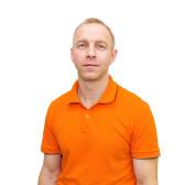 Вдовенко Виталий Викторович, стоматолог-терапевт