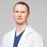 Насонов Вячеслав Александрович, уролог