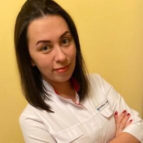 Сухова Наталья Игоревна, эндокринолог