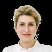 Дмитриева Елена Анатольевна, офтальмолог