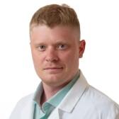 Вырва Алексей Александрович, флеболог-хирург