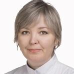 Мордвинцева Елена Робертовна, невролог