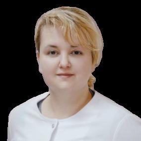 Спригуль Наталья Сергеевна, ЛОР