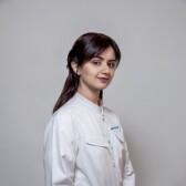 Хачатрян Мелине Саркисовна, сосудистый хирург