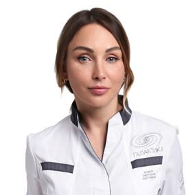Божор Светлана Сергеевна, пластический хирург