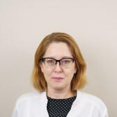 Гаврилова Светлана Викторовна, невролог
