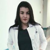 Боброва Екатерина Андреевна, гинеколог