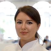 Овчинникова Юлия Васильевна, офтальмолог