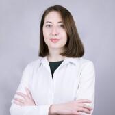 Анохина Екатерина Михайловна, химиотерапевт