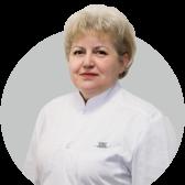 Сурженкова Виолета Ювенальевна, фтизиатр