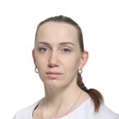 Шмакова Ирина Геннадьевна, массажист