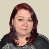 Петрова-Воинкова Олеся Евгеньевна, психиатр