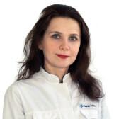 Клюева Татьяна Анатольевна, дерматолог