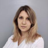 Шурыгина Надежда Александровна, ортопед