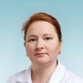 Корченкина Алла Альбертовна, невролог