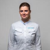 Будкова Анна Игоревна, терапевт