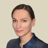 Голубева Елена Викторовна, гериатр