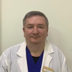 Важенин Сергей Олегович, хирург