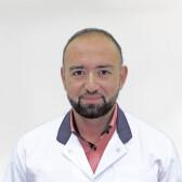 Давтян Ашот Шмавонович, ЛОР-хирург