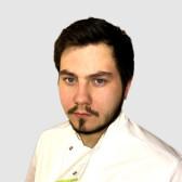 Горбунов Михаил Владимирович, маммолог-онколог