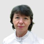 Крайнюкова Алла Ивановна, остеопат