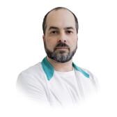 Дженянц Александр Сергеевич, массажист