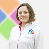 Заболотная Светлана Валентиновна, невролог
