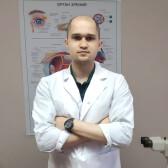 Варшавский Арсений Михайлович, офтальмолог