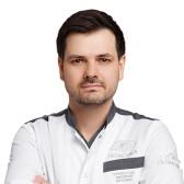 Стайсупов Валерий Юрьевич, пластический хирург