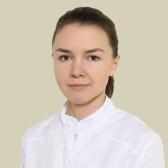 Маслова Ирина Геннадьевна, офтальмолог