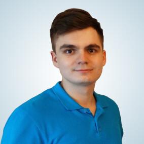 Рябов Александр Алексеевич, стоматолог-терапевт