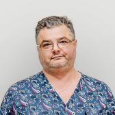 Минаков Олег Алексеевич, эндоскопист