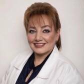 Зильбер Марина Юрьевна, гинеколог