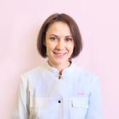Морозова Наталья Алексеевна, врач УЗД