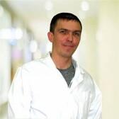Васильев Александр Сергеевич, проктолог