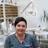Гармаш Галина Александровна, стоматолог-терапевт