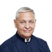 Денисов Геннадий Михайлович, кинезиолог