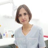 Шуленина Юлия Александровна, подолог