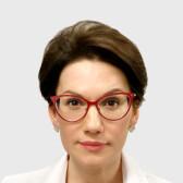Лисянская Марина Владиславовна, эндокринолог