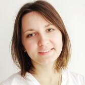 Шаклеина Анна Александровна, стоматолог-ортопед