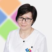 Смагина Наталья Владимировна, ЛОР