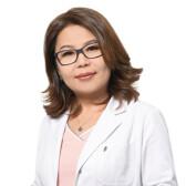 Ким Светлана Францевна, гинеколог