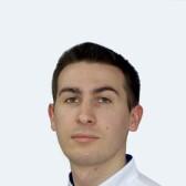 Струк Александр Александрович, невролог