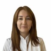 Кускунова Евгения Александровна, терапевт