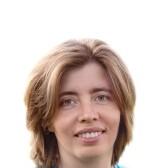 Федорова Алина Валерьевна, остеопат