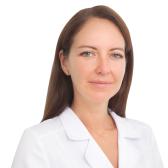 Гергиева Анна Геннадьевна, врач УЗД