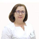 Панова Наталья Алексеевна, ЛОР