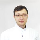 Ферзилаев Рамазан Джавидович, ортопед