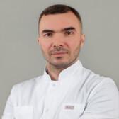 Акимов Константин Юрьевич, рентгенолог