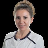 Тарайкович Анна Александровна, эндокринолог